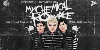 My Chemical Romance - Tribute Show
