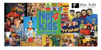 Not for Kids Festival
