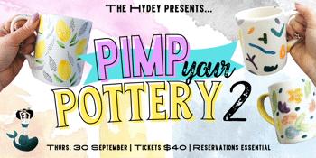 Pimp Your Pottery