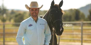 Dan Steers Cattle Work Clinic Spectator
