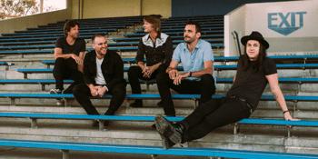 Davey Craddock Album Tour