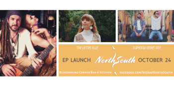 NorthSouth EP Launch