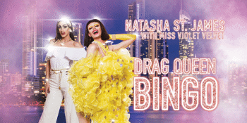 Drag Queen Bingo (Sep 23rd - 6:00pm)