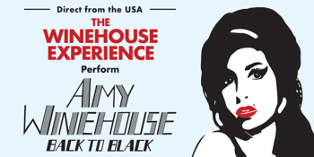The Winehouse Experience (Amy Winehouse Tribute)