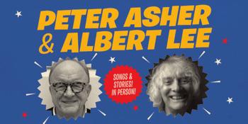 Peter Asher & Albert Lee