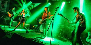 Rock Scholars presents FESTIVUS 2020