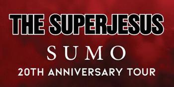 The Superjesus - Melbourne