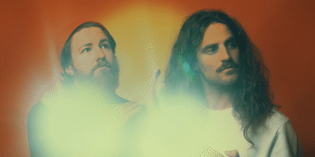 Holy Holy - 'Faces Tour'