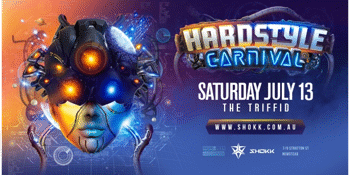 The Hardstyle Carnival