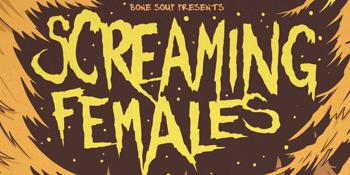 Screaming Females (USA)