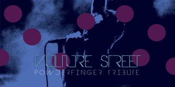 VULTURE STREET | POWDERFINGER TRIBUTE | SUMMER SPECIAL