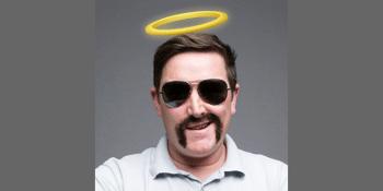 Heath Franklin's Chopper - Bogan Jesus