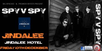 Spy v Spy