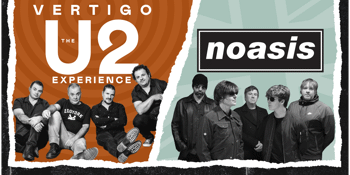 Vertigo U2 Experience & Noasis