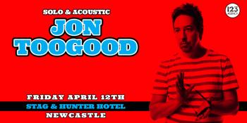 Jon Toogood