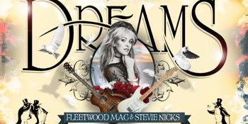 Dreams - Fleetwood Mac and Stevie Nicks Tribute