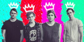 Between Kings