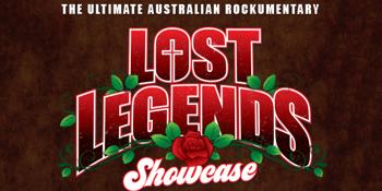 Lost Legends Showcase