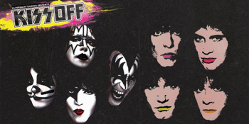 KISS OFF - THE ULTIMATE KISS PARTY
