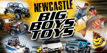 Newcastle Big Boys Toys Expo 2019
