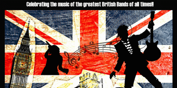 British Rock - A Tribute to The Golden Era of British Music
