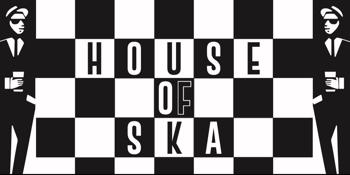 House of Ska & Little Pedro