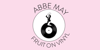 Abbe May - Fruit On Vinyl Australian Tour