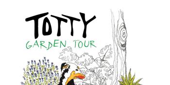 POSTPONED - Totty (Wollongong) 'Garden' EP Launch