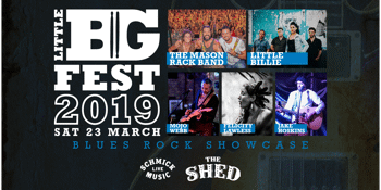 Little Big Fest 2019