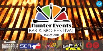 Bar & BBQ Festival 2021