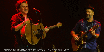 Tex Perkins & Jez Mead (6pm Show)