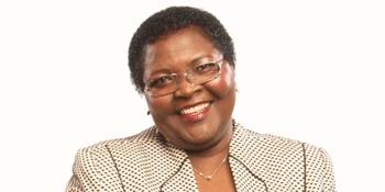 Morari naDr Rebecca Chisamba