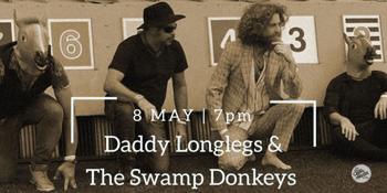 Daddy Longlegs & The swamp Donkeys