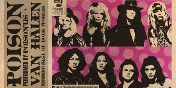 Classic Sets: Poison & Van Halen