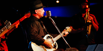 CANCELLED - Van the Man – A Tribute to Van Morrison - EARLY SHOW