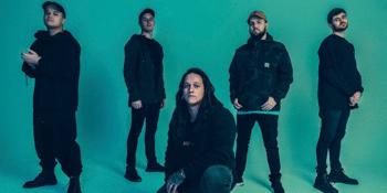 Polaris 'The Death Of Me' Tour 2020