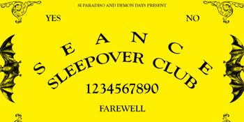 Séance Sleepover Club Vol II