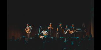 VANILLA GORILLA Transcendence Tour