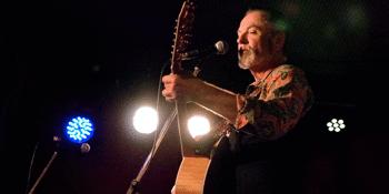 Steve Kilbey and The Hoffmenn