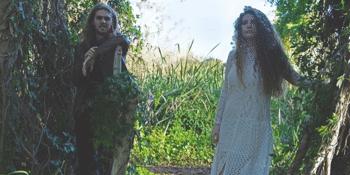 Angus & Aleia -  'Greenery' EP Launch