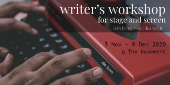 Writers Workshop for Stage and Screen