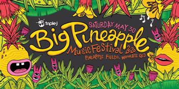 Big Pineapple Music Festival 2020