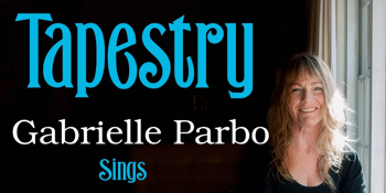Gabrielle Parbo - Tapestry