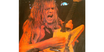 Chris Holmes (Ex W.A.S.P) & The Mean Men