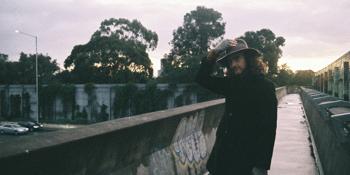 Michael Beach + Blank Realm ft. Cannon, Guppy at Backbone