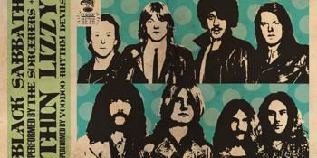 Classic Sets: Black Sabbath + Thin Lizzy