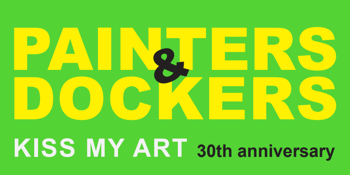 Painters and Dockers - 30th Anniversary of Kiss My Art