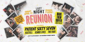 LAST NIGHT: REUNION