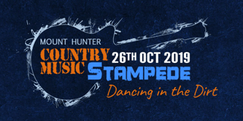 Mount Hunter Country Music Stampede 2019