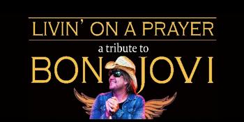 Livin on a Prayer The Bon Jovi Show